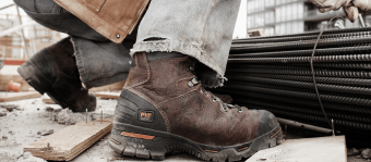 The 10 Best Safety Boots for Working to Buy 2021