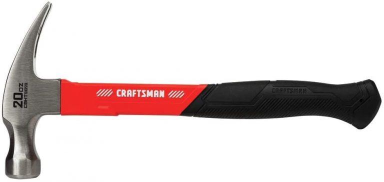 Craftsman 20 Oz Hammer