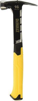 DeWalt Dwht51048 Rip Claw Hammer