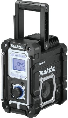 Makita XRM06B Cordless Bluetooth Jobsite Radio