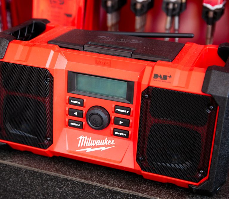 The 10 Best Jobsite Radios: Keep in Touch