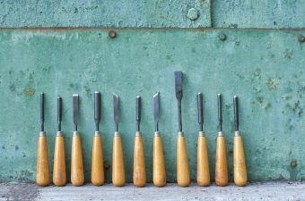 The 10 Best Wood Chisel Sets to Buy 2021