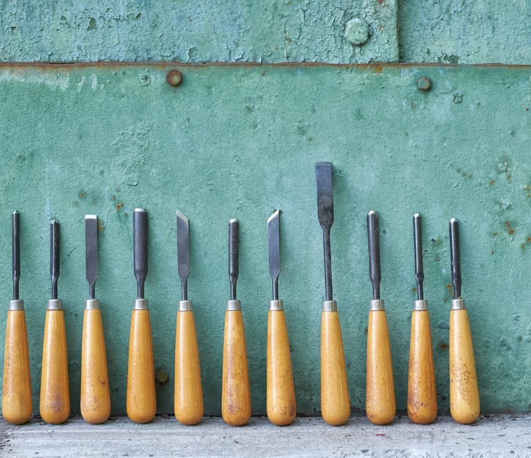 The 10 Best Wood Chisel Sets to Buy 2020