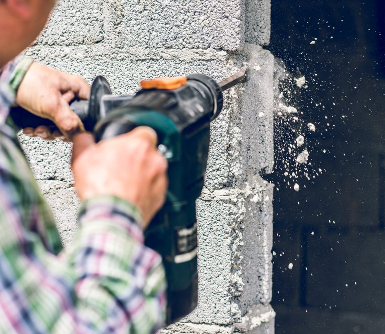 The 10 Best Hammer Drills to Buy 2020