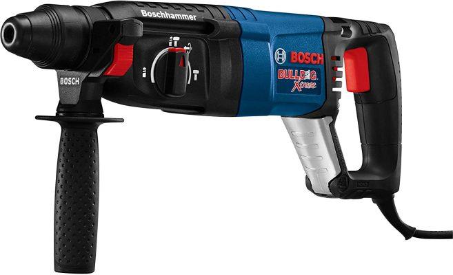 Bosch 11255VSR Bulldog Xtreme