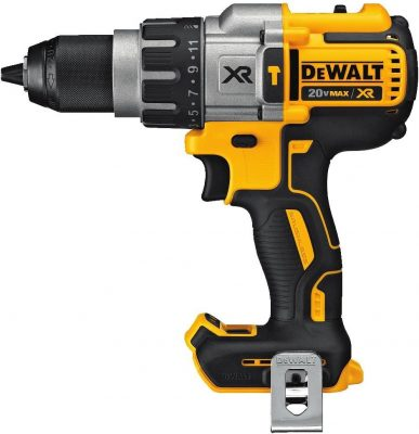 DEWALT 20V MAX XR Hammer Drill DCD996B