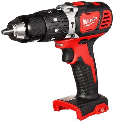 Milwaukee 2607-20 Cordless Hammer Drill