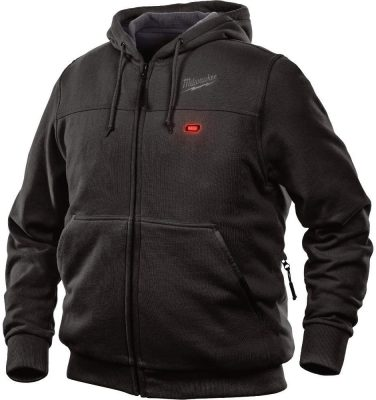 Milwaukee M12 Hoodie Heated Jacket
