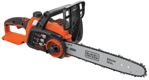 BLACK+DECKER LCS1240