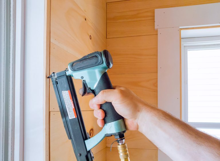 The 10 Best Finish Nailers to Buy 2021