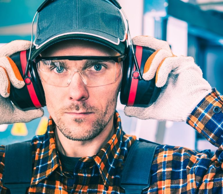 Keep Your Ears Safe on the Jobsite: Best Hearing Protectors