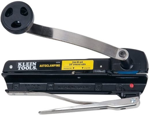 Klein Tools Armored Cable Cutter