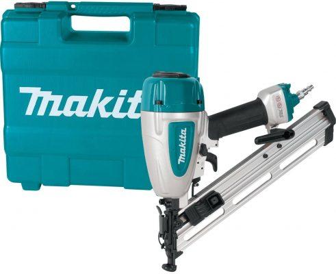 Makita AF635 15-Gauge Angled Finish Nailer