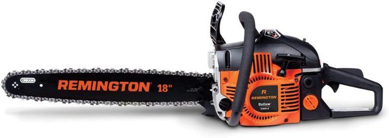 Remington RM4618 Outlaw