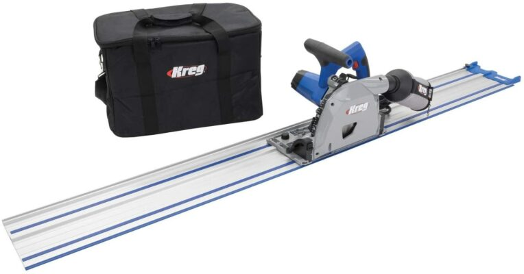 Kreg ACS2000 Saw & Guide Track Kit