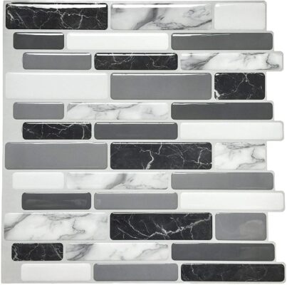 Art3d Peel and Stick Wall Tile