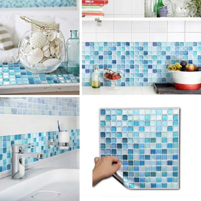 BEAUSTILE Decorative Tile Stickers