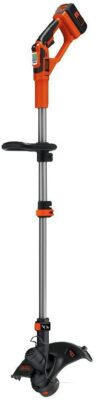 BLACK+DECKER LST136 String Trimmer/Edger