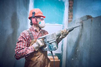 The 10 Best Demolition Hammers to Buy 2021