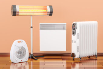 The 10 Best Electric Heaters to Buy 2021