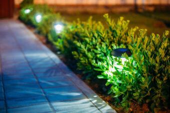 The 10 Best Outdoor Solar Lights to Buy 2021