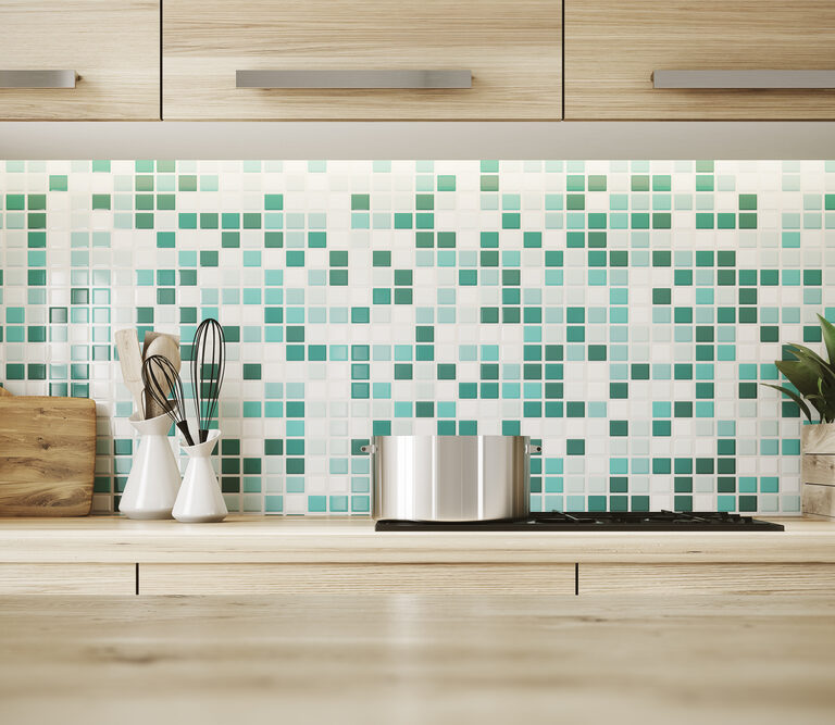 The Best Peel and Stick Tiles for Cheap, Changeable Walls