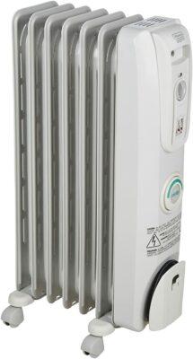De'Longhi Oil-Filled Comfort Temp Heater