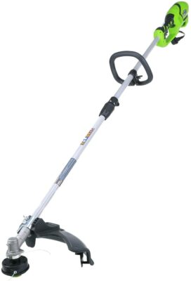 Greenworks 21142 10-Amp String Trimmer