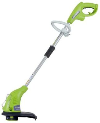 Greenworks 21212 4-Amp Corded String Trimmer