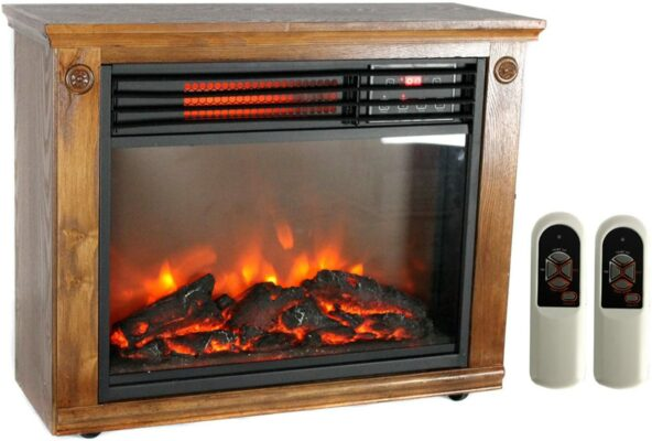 LifePro 3 Element Heater