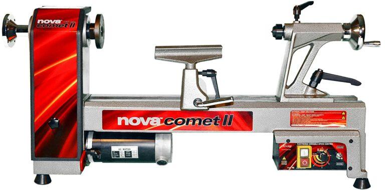 Nova 71118 Comet II DR