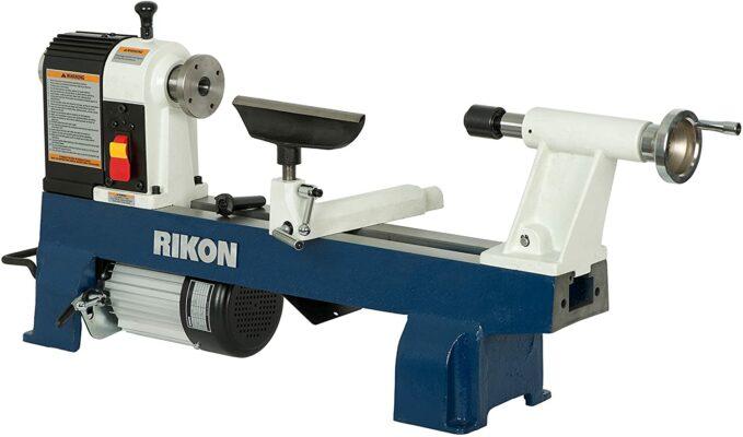 RIKON 70-100 Mini Lathe