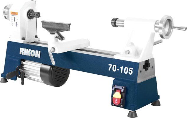 RIKON 70-105 Mini Lathe