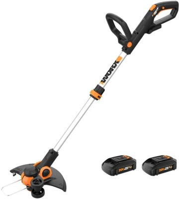 WORX WG163 GT 3.0 Cordless Trimmer/Edger