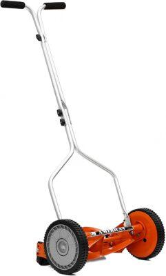 American Lawn Mower Company 4-Blade Push Reel Lawn Mower