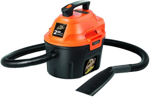 Armor All Wet/Dry Utility Shop Vac