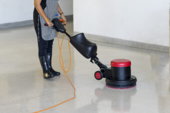 The 10 Best Floor Scrubbers to Buy 2021