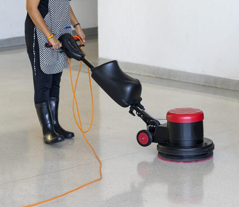 The 10 Best Floor Scrubbers to Buy 2021
