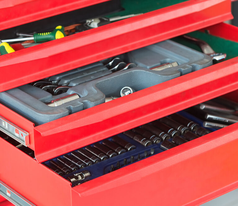 Keep Everything You Need Handy With the 10 Best Tool Chests