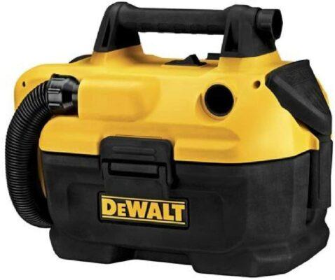 DeWalt 18/20V Cordless Wet/Dry Vac