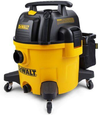 DeWalt DXV06P Wet/Dry Vac