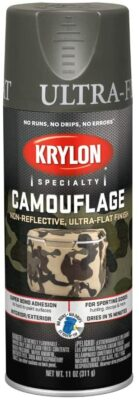 Krylon Camouflage Paint