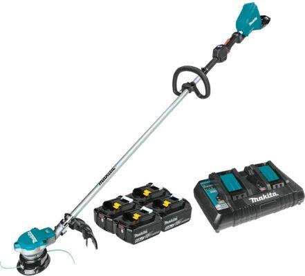 Makita XRU15PT1 String Trimmer Kit