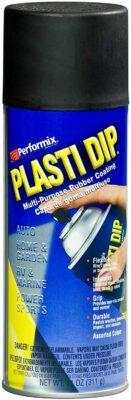 Performix 11203 Plasti Dip Black