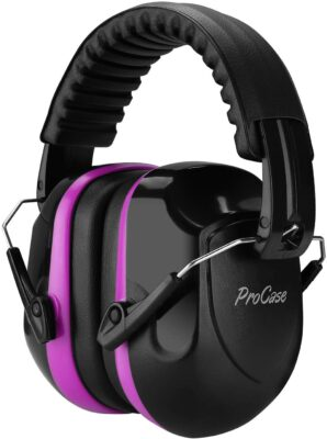 ProCase Noise Reduction Ear Muffs