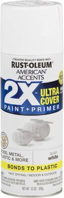 Rust-Oleum 327874 American Accents Spray Paint
