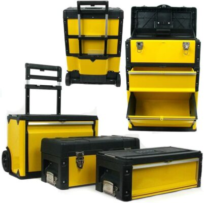 Stalwart Portable Tool Chest