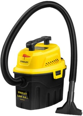 Stanley Portable Car Vacuum