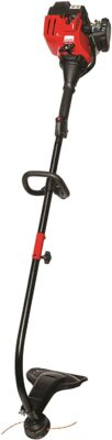 Troy-Bilt TB22 EC Curved Shaft String Trimmer