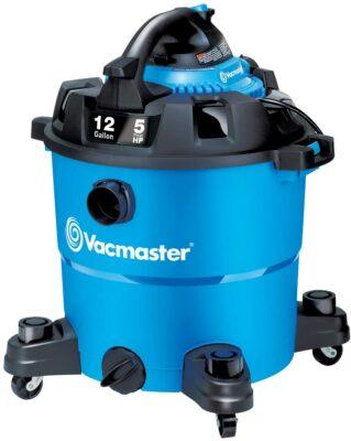 Vacmaster VBV1210 Wet/Dry Shop Vacuum